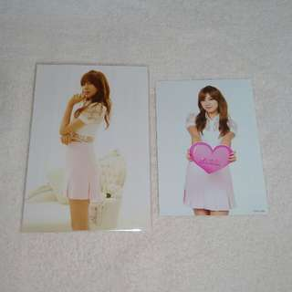 Apink Photo Photocard Official