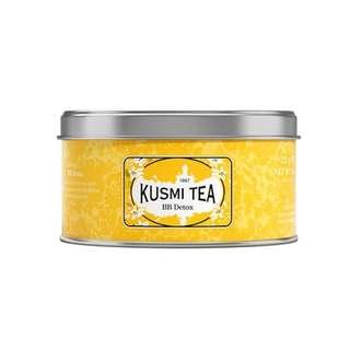 {Lady gaga都飲} 法國 巴黎 KUSMI TEA KUSMI BB 排毒(Detox)茶
