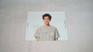 EXO Photocard Official