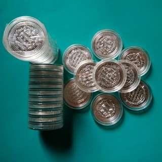 10 DIRHAM RM 155 ORI PUBLIC GOLD