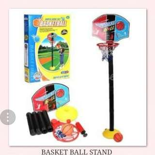 basketball adjustable