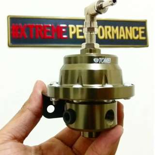 TOMEI SARD FUEL REGULATOR