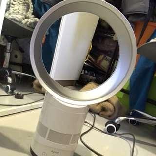 Dyson am01 fan 風扇