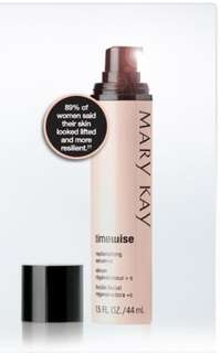 TimeWise Replenishing Serum+C