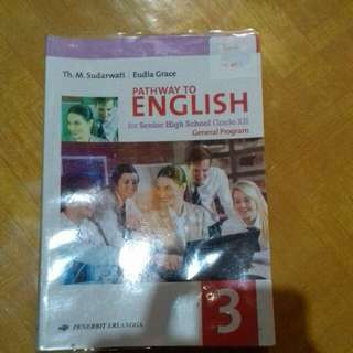 PATHWAY TO ENGLISH XII