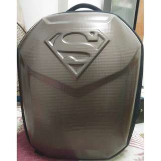 Superman Diaper Bag (XL)