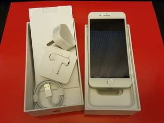 Iphone 7 plus sliver 32GB