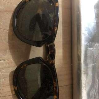 Stussy太陽眼鏡