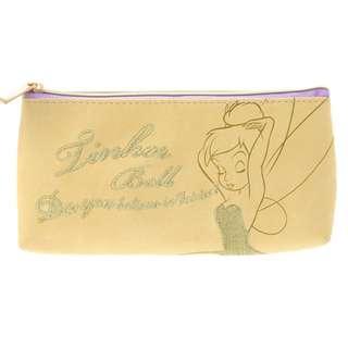 🇯🇵日本代購 迪士尼 Disney 小飛俠 小叮噹 Peter Pan Tinker Bell 筆袋