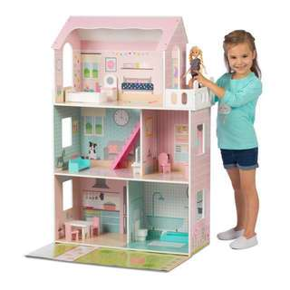 3 Story Dream Doll House