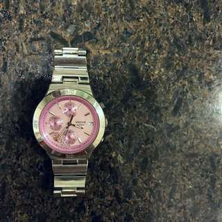Citizen Wicca watch woman