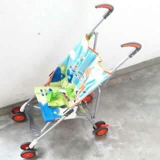 Offer-Baby Stroller mint conditions