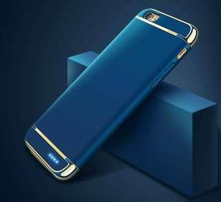 Iphone背夾式電池 Battery Case