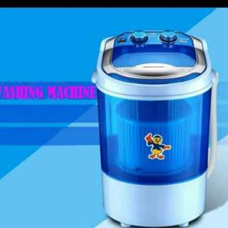Mini small washing machine