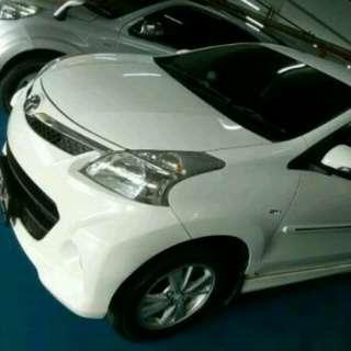 Toyota Avanza veloz 2013 Mt
