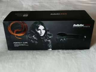 Babybliss PRO (Instant Curl)