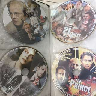 128 Adults DVD + FREE 50 DVDs