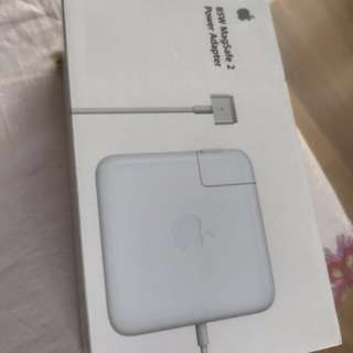 Brand New- Apple MacBook/ air 85w MagSafe 2 charger