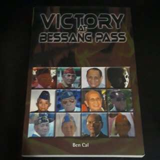 Victory At Bessang Pass