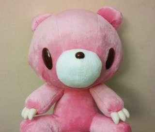 Authentic Pink Gloomy Bear