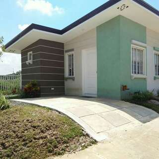 Rent to own bungalow cavite  Natania homes