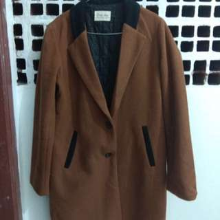 Preloved Fashion Coat