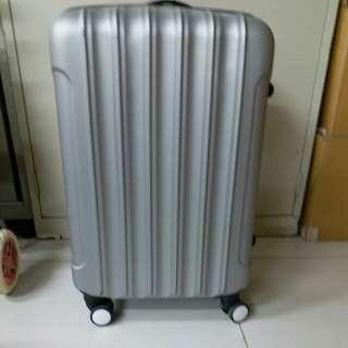 4 Wheels Luggage Size H 25inch W15inch
