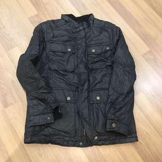Zara Kids removable double layer Boys winter jacket size 164 13-14 yrs old
