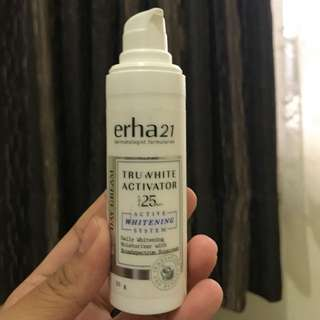 ERHA 21 Truwhite Acitvator Day Cream
