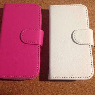 iPhone 4/4s credit card case