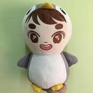 EXO Kyungsoo Doll