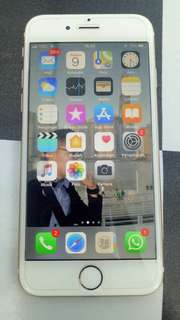 Iphone 6 32GB ibox garansi oktober 2018