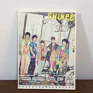 SHINee Replay Japanese