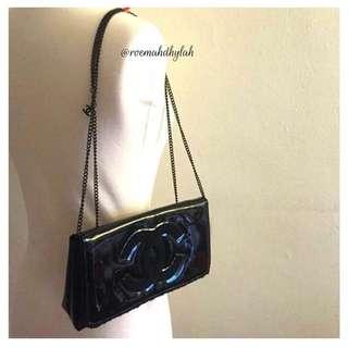 Chanel VIP Gift chain bag