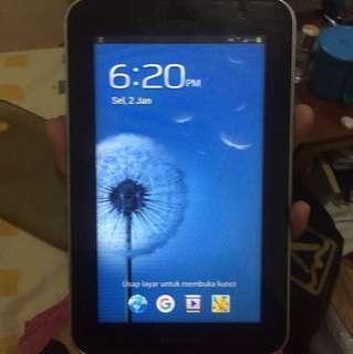 Samsung Galaxy Tab 7.0 Plus (wifi)