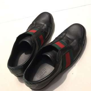 Gucci Ace Sneakers Original
