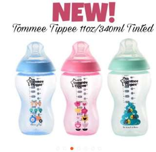 Tommee Tippee 11oz bottle