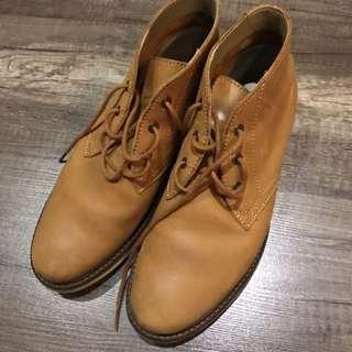 Lacoste Men's Chukka Boot