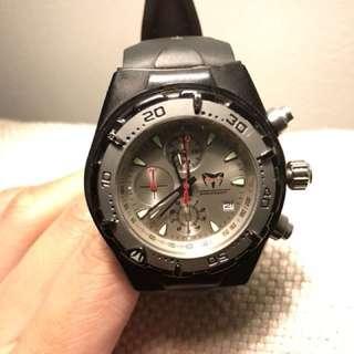 Techno Marine Diver's Watch