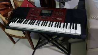 Casio Digital Keyboard (digital piano)