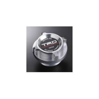 TRD Oil Filler Cap for TOYOTA 86 / Subaru BRZ