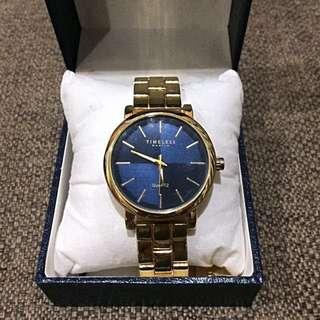 Elegant Watch with Box