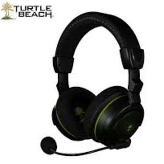Unboxed Turtle Beach X42 Headset
