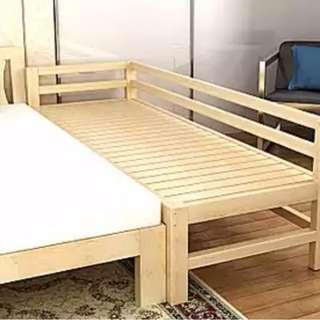 兒童床 單人床 2 雙人床 實木床 松木床 16120 180109