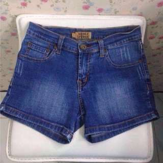 Preloved Mobile Power Hotpants
