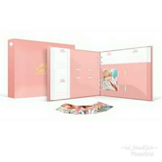 [PRE ORDER] BTS 4th Muster Photo Binder Loose Items