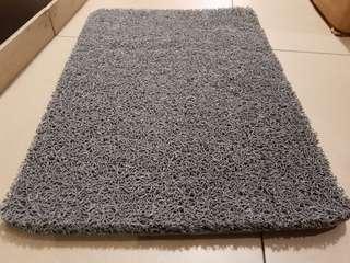 Karpet serabut premium