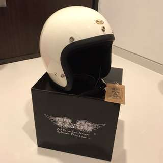 TT&Co. Retro Helmet