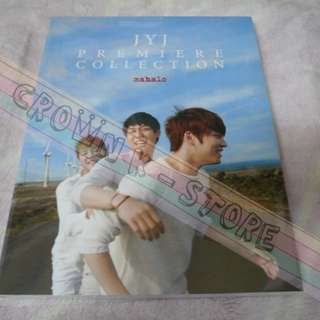 [LAST 1][CRAZY DEAL 80% OFF FROM ORIGINAL PRICE][READY STOCK]JYJ KOREA PREMIERE COLLECTION MAHALO PHOTOBOOK (NO POSTER) SEALED ! NEW!OFFICIAL ORIGINAL FROM KOREA (PRICE NOT INCLUDE POSTAGE)PLEASE READ DETAILS FOR MORE INFO