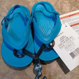 Crocs Classic Flip K (Ocean)